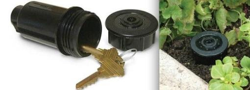 chaves-no-jardim