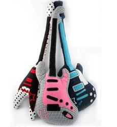 almofada-guitarra