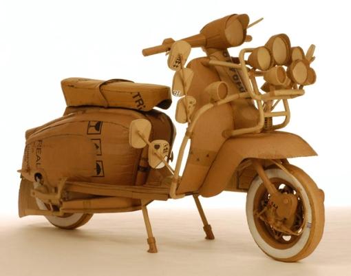 escultura-moto