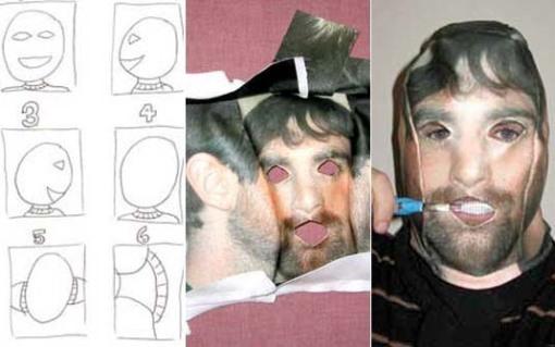 mascara-do-seu-rosto