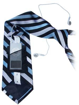 gravata-com-porta-ipodi