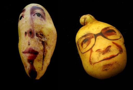 batatas arte