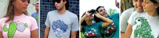 camisas namorados