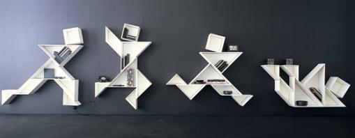 estante tangram
