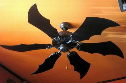 ventilador batman