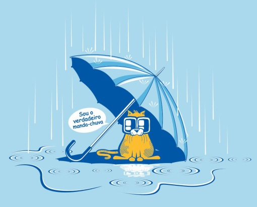 01 sou verdadeiro manda-chuva