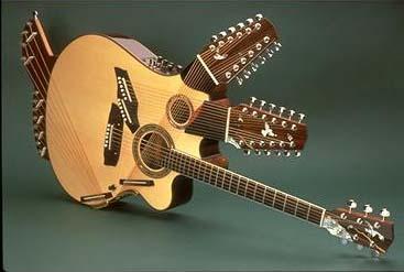 guitarra pikasso