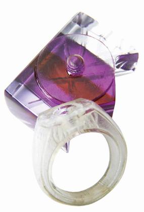 anel cheiroso