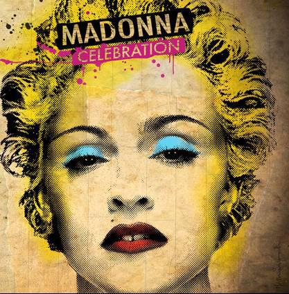 disco pop madonna